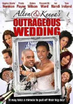 Alton & Kenya's Outrageous Wedding (DVD)