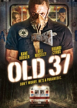 Old 37 (DVD)