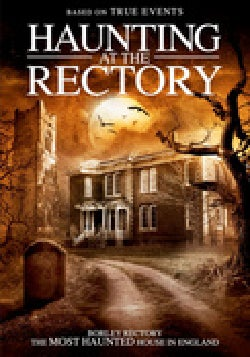 A Haunting At The Rectory (DVD)