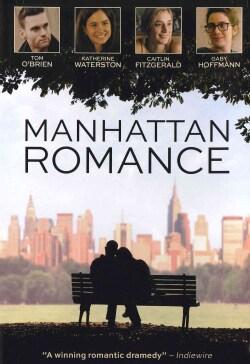 Manhattan Romance (DVD)