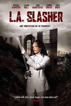 L.A. Slasher (DVD)