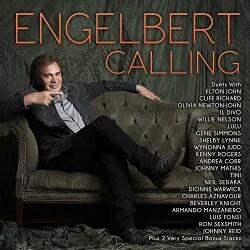 Engelbert Humperdinck - Engelbert Calling