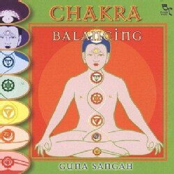 Guna Sangah - Chakra Balancing