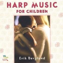 Erik Berglund - Harp Music for Children