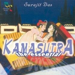 Surajit Das - Kamasutra the Essential