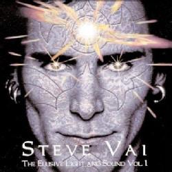 Steve Vai - Elusive Light Andsound Volume1