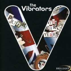 Vibrators - Early Years