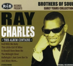 Ray Charles - Brothers of Soul