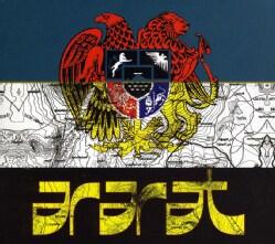 Ararat - Musica De La Resistencia