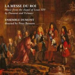 Peter Bennett - La Messe Du Roi-Music from the Chapel