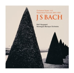 Ketil Haugsand - Bach: Orchestral Suites 1 & 2