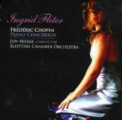 Jun Markl - Chopin: Piano Concertos