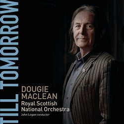 Royal Scottish National Orchestra - MacLean: Till Tomorrow