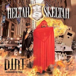 Heltah Skeltah - D.I.R.T. (Parental Advisory)