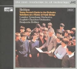 Various - Britten:Young Persons Guide To The