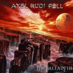 Axel Rudi Pell - Ballads Vol 3