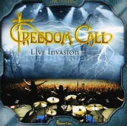 Freedom Call - Live Invasion