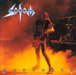 Sodom - Marooned