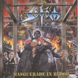 Sodom - Masquerade in Blood