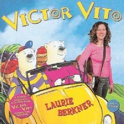 Laurie Berkner - Victor Vito