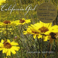 JAMAICA RAFAEL - CALIFORNIA GIRL