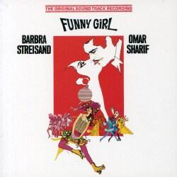 Barbra Streisand - Funny Girl (OST)
