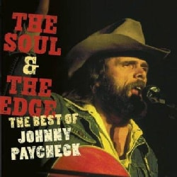 Johnny Paycheck - Best of Johnny Pay Check