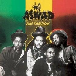 Aswad - Not Satified
