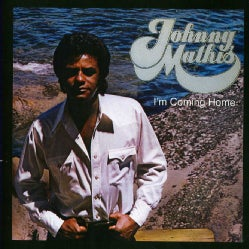 Johnny Mathis - Im Coming Home