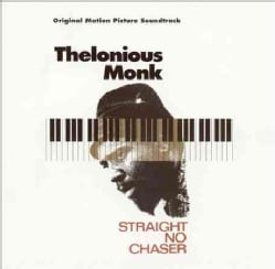 Thelonious Monk - Straight No Chasers (ost)