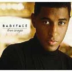 Babyface - Love Songs