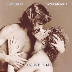 Barbra Streisand - A Star Is Born (OST)