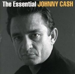 Johnny Cash - Essential Johnny Cash