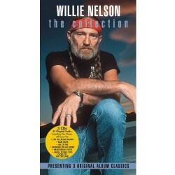 Willie Nelson - The Collection