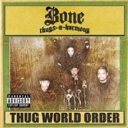 Bone Thugs N Harmony - Thug World Order (Parental Advisory)
