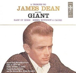 James Dean - Tribute to James Dean (OST)