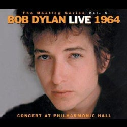 Bob Dylan - The Bootleg Series Vol 6: Bob Dylan Live 1964: Concert at Philharmonic Hall