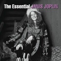 Janis Joplin - Essential Janis Joplin