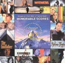 Various - Memorable Scores