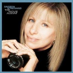 Barbra Streisand - Movie Album