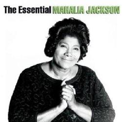 Mahalia Jackson - The Essential Mahalia Jackson