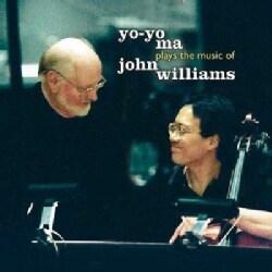 Yo-Yo Ma - Yo-Yo Ma Plays Music of John Williams
