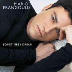 Mario Frangoulis - Sometimes i Dream