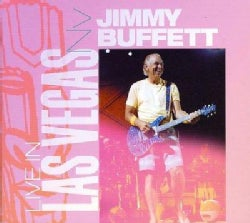 Jimmy Buffett - Live in Las Vegas-9/20/03