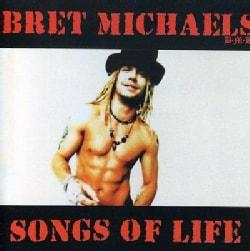 Bret Michaels - Songs of Life