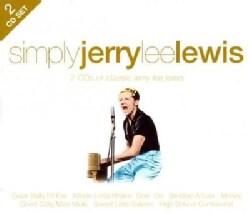 Jerry Lee Lewis - Simply Jerry Lee Lewis