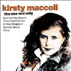 Kirsty MacColl - One & Only