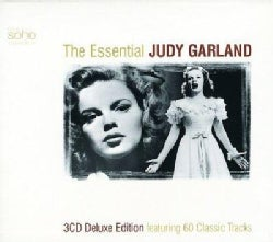 Judy Garland - Essential Judy Garland