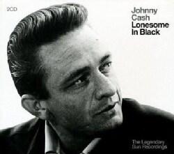Johnny Cash - Lonesome In Black: The Legendary Sun Recordings