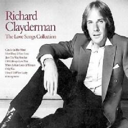 Richard Clayderman - Love Songs Collection